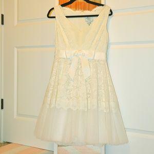 Kate Spade Madison Ave Antoinette Dress NWT